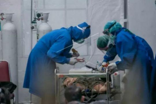 Indonesia alami penambahan kasus COVID-19 sebanyak 802 orang