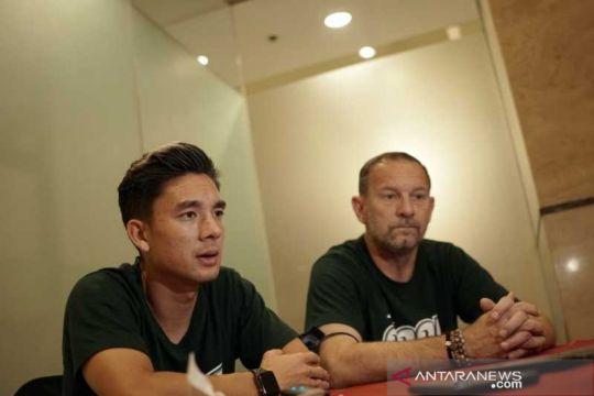 PSS bertekad kalahkan Persib Bandung di Solo