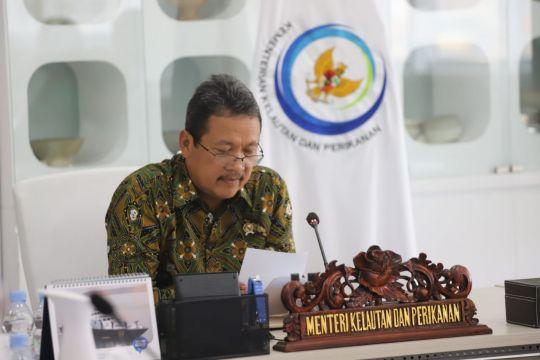 Menteri KKP: Kebijakan penangkapan terukur upaya atasi perubahan iklim