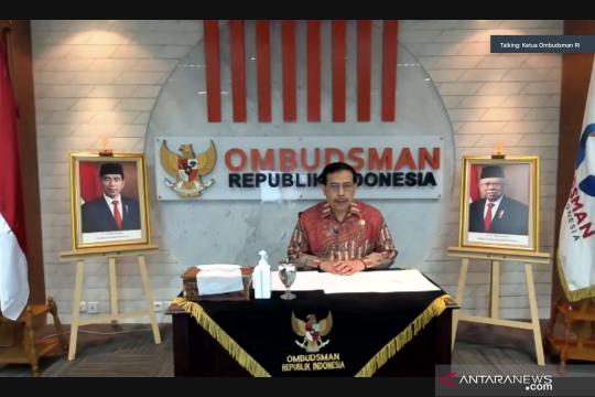 Ombudsman: Ketidakpatuhan terhadap rekomendasi perlu mendapat sanksi
