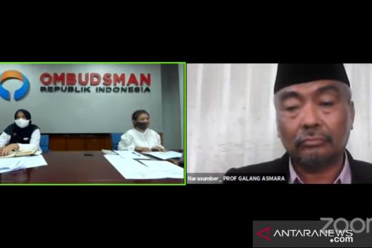 Akademisi: Ombudsman belum sekuat lembaga lain