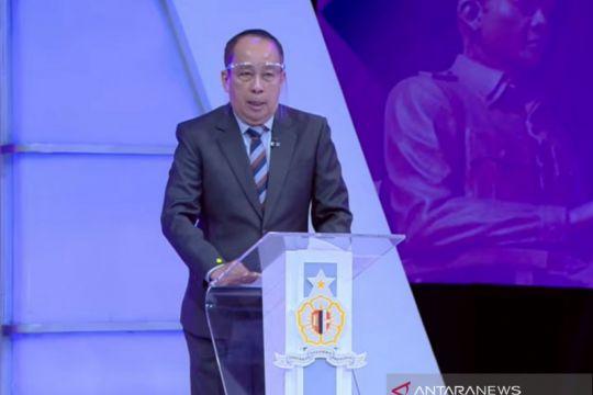 Lemhannas: Antusiasme peserta JGF berikan dampak baik bagi peradaban