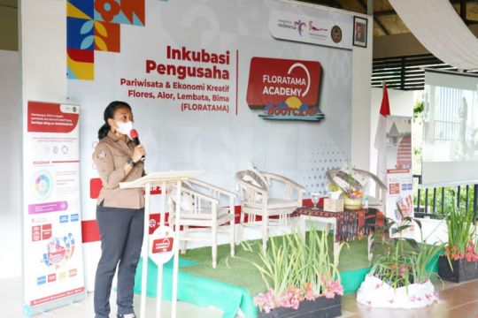 Badan Otorita Labuan Bajo bentuk ekosistem sehat UMKM di Nusa Tenggara