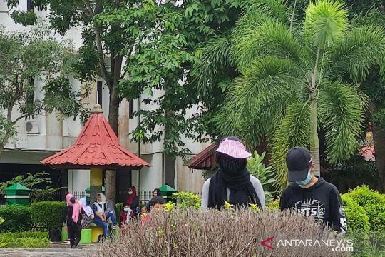 Pencari suaka di Batam bersyukur sudah divaksinasi COVID-19