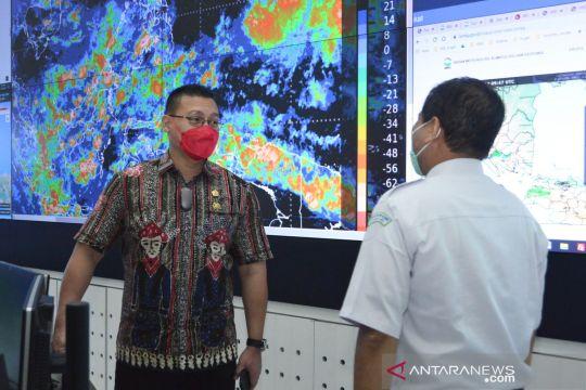 Anggota DPRD DKI: Gunakan teknologi untuk mengatasi banjir di Jakarta