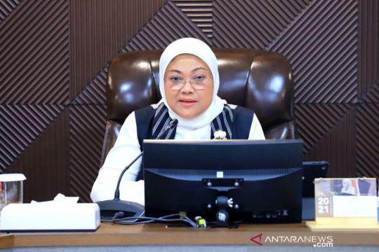 Indonesia dan Inggris bahas kerja sama bidang ketenagakerjaan