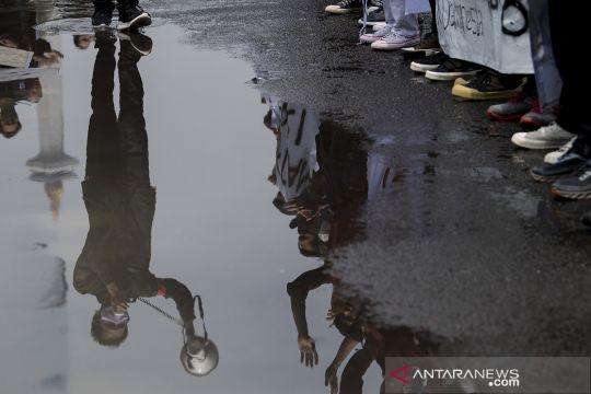 Refleksi dua tahun pemerintahan Joko Widodo-Maruf Amin