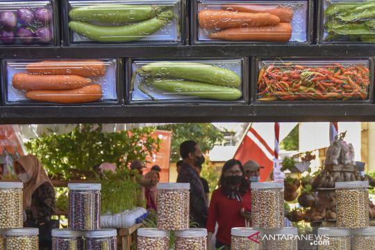 Festival pangan lokal