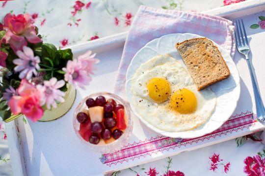 Cara ideal santap telur menurut pakar nutrisi