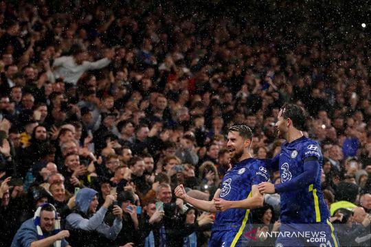 Liga Champions: Chelsea kalahkan Malmo 4-0