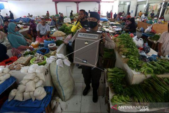 Satgas: Seluruh kabupaten/kota di Aceh risiko rendah COVID-19