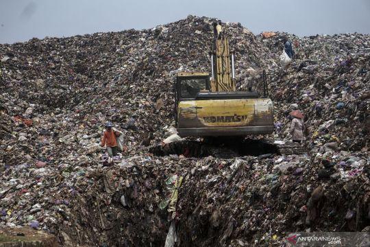 Indonesia mulai terapkan strategi pengelolaan sampah makanan