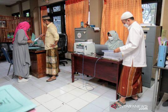 ASN Kota Probolinggo berbusana Muslim selama sepekan peringati HSN