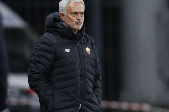 Mourinho akui kekalahan dari Bodo/Glimt berdampak kepada skuad AS Roma