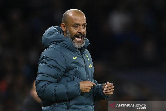 Nuno sebut Tottenham sempat kehilangan fokus ketika dikalahkan Vitesse