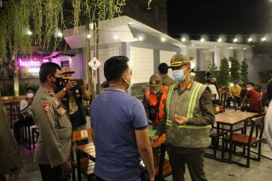 Penambahan kasus positif COVID-19 Lampung ada 5 orang