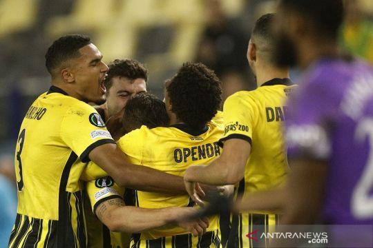 Tottenham tergelincir di Vitesse, Rennes rengkuh tiga poin penuh