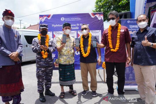 Nusa Penida-Bali jadi titik akhir Ekspedisi Singa Nusantara 2021
