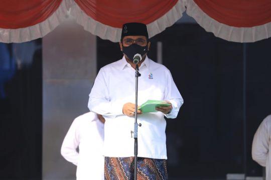 Menteri Agama apresiasi upaya pesantren tanggulangi pandemi COVID-19