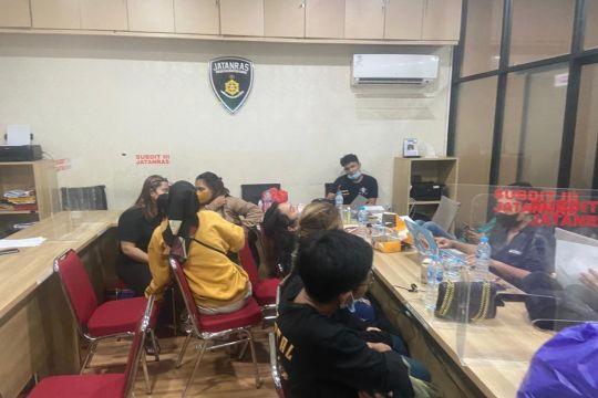 Polda Kalbar tetapkan dua tersangka kasus pinjol ilegal
