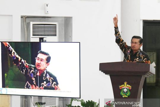 Fadel: Perlu percepatan pembangunan kawasan timur Indonesia