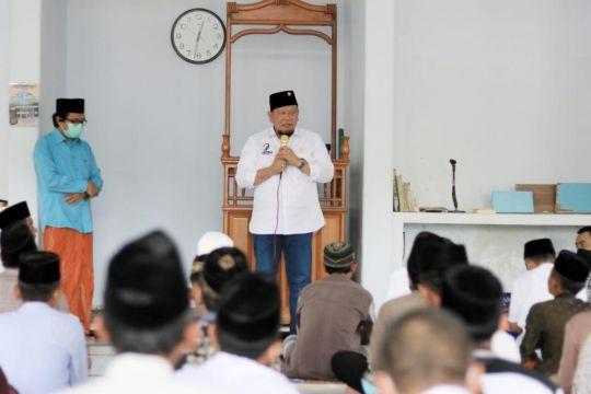 DPD RI dorong pemerintah persiapkan teknis keberangkatan jamaah umrah