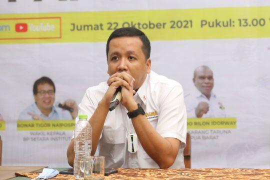 Wasekjen Pandawa Nusantara minta waspadai isu HAM di Papua