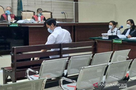 Sidang kasus Bupati Nganjuk nonaktif hadirkan ahli forensik Polri