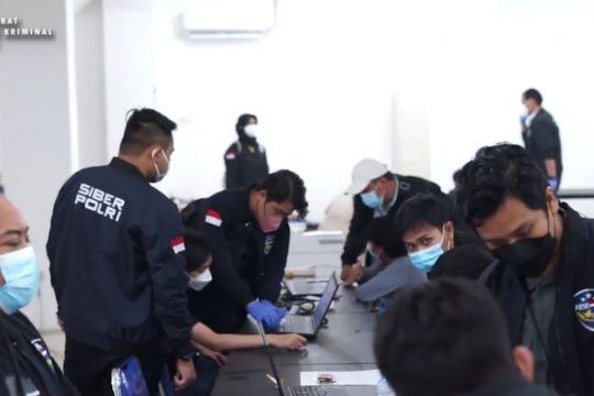 Kemarin, pinjol ilegal hingga penyelundupan ganja di perbatasan PNG