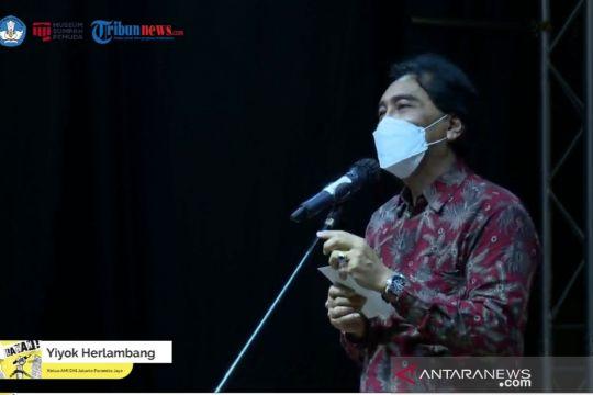 AMI DKI Jakarta harap museum jadi tempat menarik generasi milenial