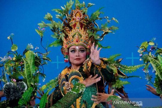 Festival Seni Bali Jani 2021 tampilkan penghormatan untuk dua maestro