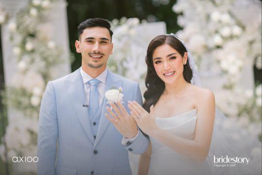 Kemarin, Jessica Iskandar menikah sampai insiden Alec Baldwin