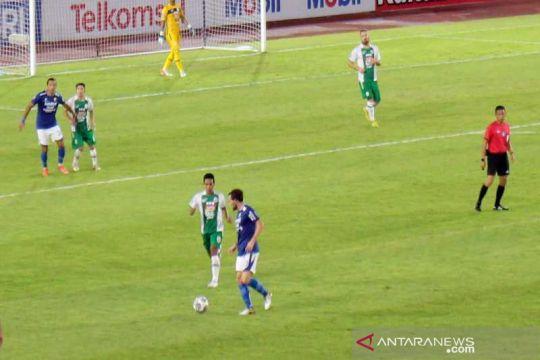Persib Bandung kalahkan PSS Sleman  4-2