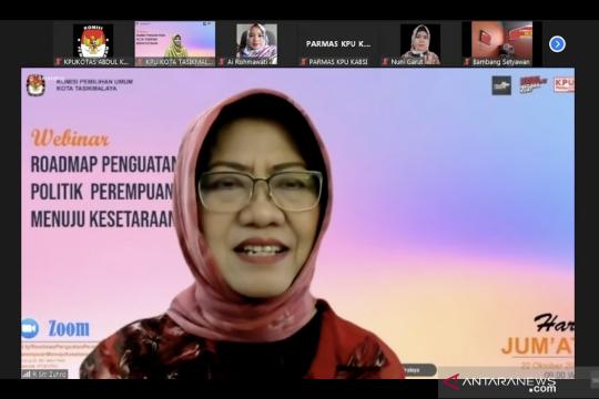 "Siti Zuhro: Perlu bentuk ""database talent pool"" perempuan Indonesia"