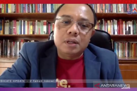 PARA Syndicate: Ada risiko penurunan efektivitas kinerja pemerintah