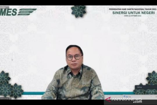 Wamen BUMN targetkan Garuda bergabung dengan Holding Aviata pada 2023