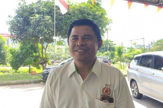 Atlet Kepri langsung bersiap hadapi PON Aceh-Sumut pulang dari Papua
