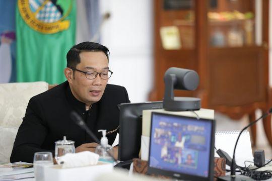 Ridwan Kamil bangga indeks kemerdekaan pers Jawa Barat naik