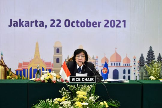 Indonesia berhasil cegah karhutla dua tahun berturut-turut