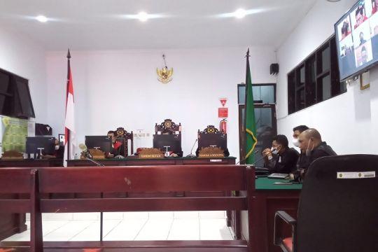 Aktivis Risman Soulissa divonis delapan bulan penjara