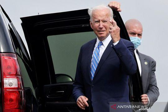 Biden: AS berkomitmen bela Taiwan