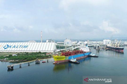 Pupuk Kaltim: Realisasi ekspor Januari-September tembus 1,75 juta ton