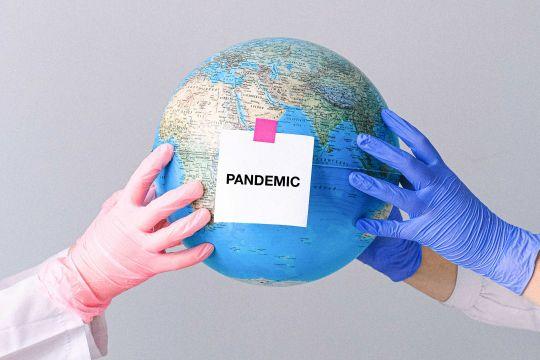 BKPM: Pandemi adalah peluang di tengah tantangan