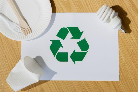 Langkah perusahaan kuliner kurangi pembuangan sampah langsung ke TPA