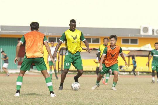 PSMS incar poin penuh dari Sriwijaya FC