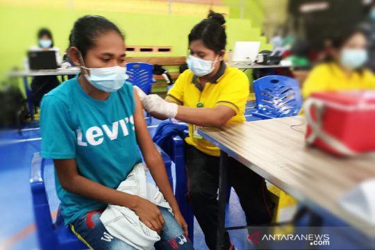 Kebersamaan menjadi  kunci sukses capaian vaksinasi Kota Kupang
