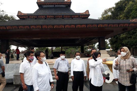 Mensos nyatakan siap bantu perawatan Makam Bung Karno