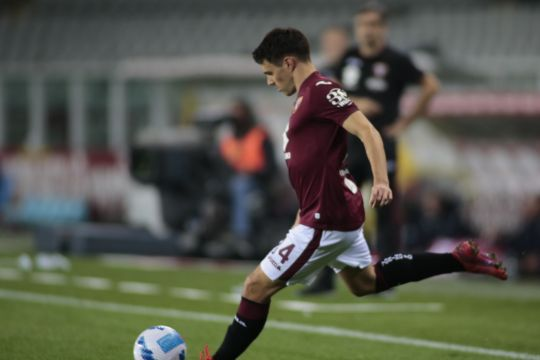 Torino dan Sampdoria kembali ke jalur kemenangan