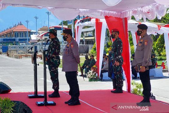 Panglima TNI ingatkan waspada gelombang ketiga COVID-19