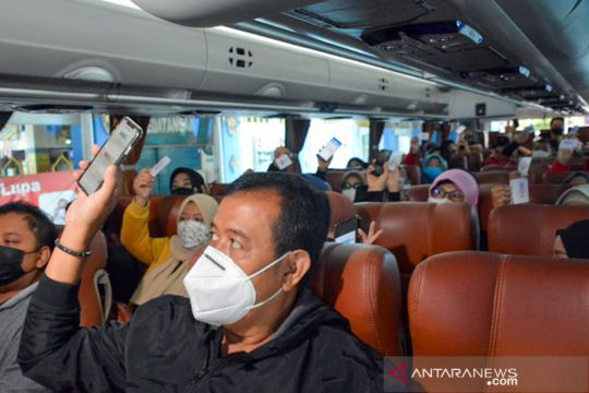 Yogyakarta mulai terapkan one gate system atur arus bus pariwisata